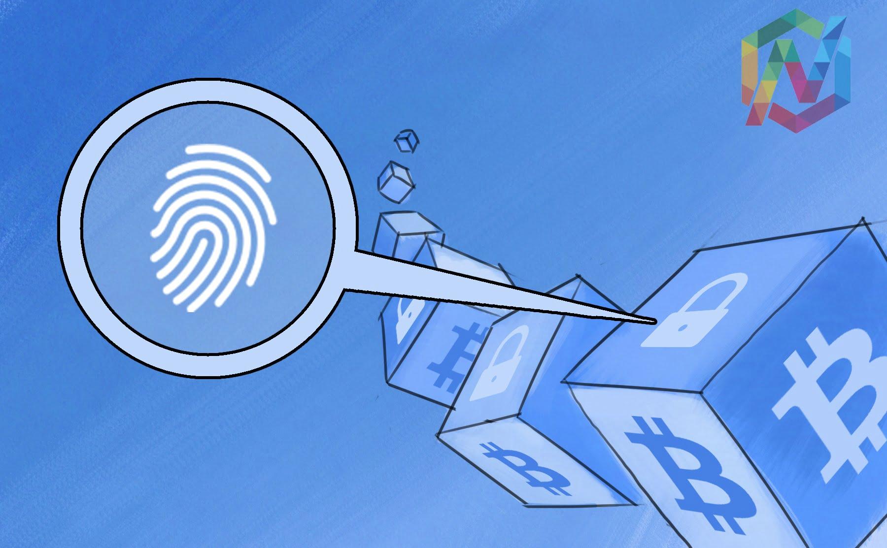 blockchain, biometrics, payments, authentication
