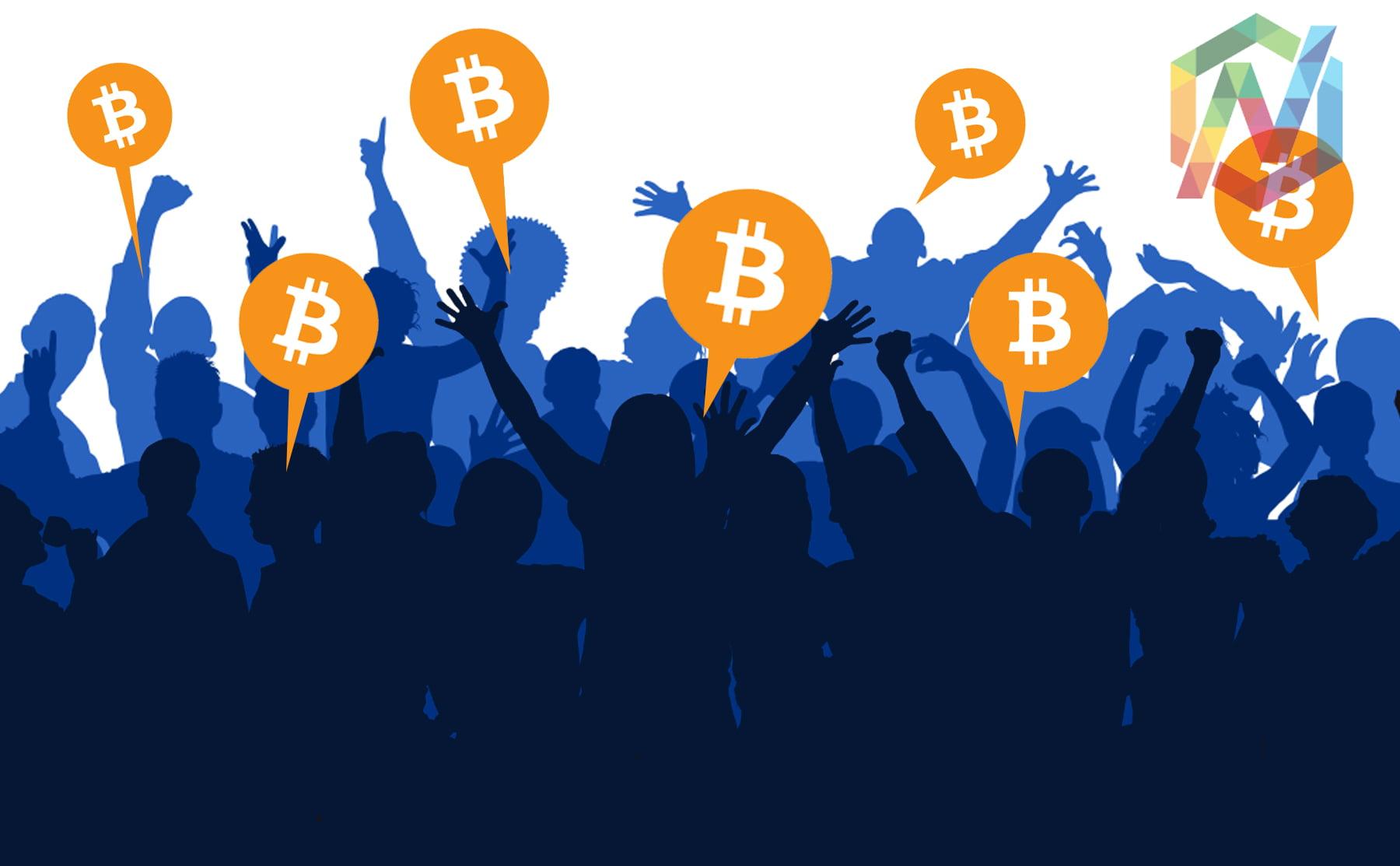 cryptocurrency community