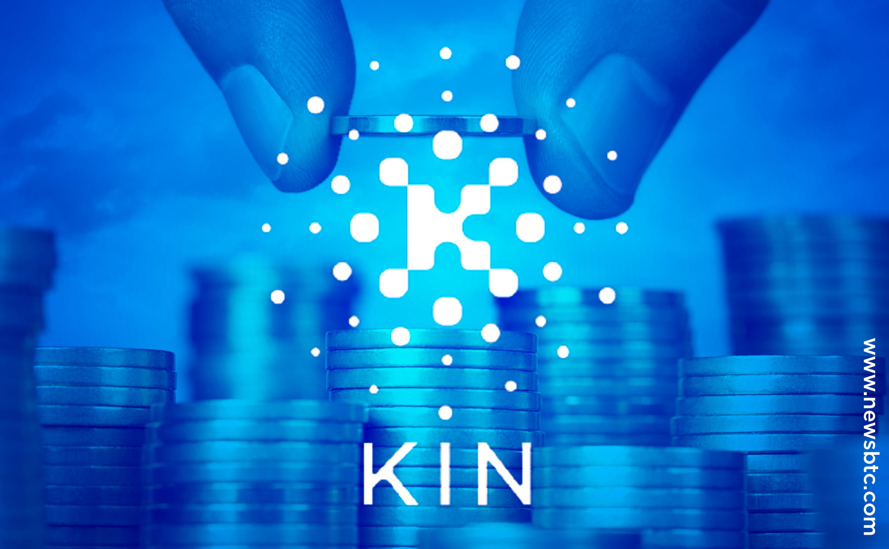 kin kik cryptocurrency