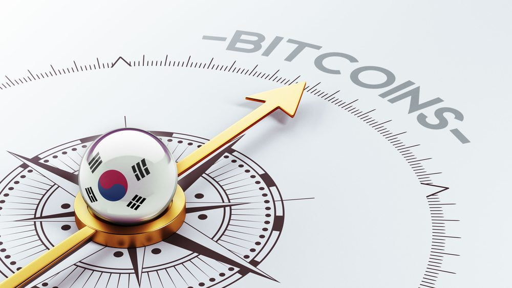 NewsBTC SOuth Korea Bitcoin Remittance