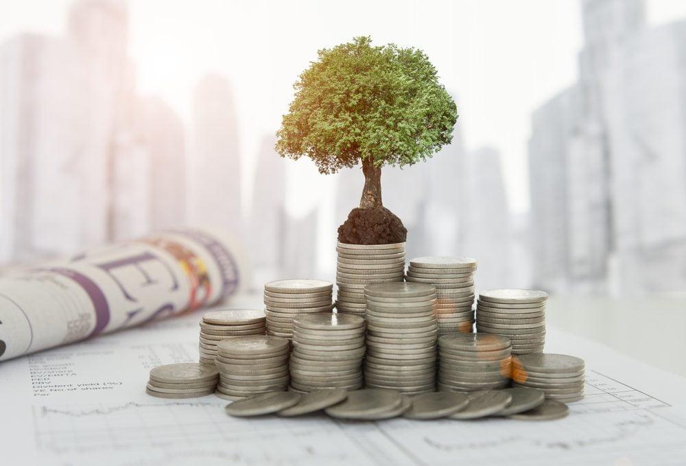 NewsBTC The Token Fund Investing