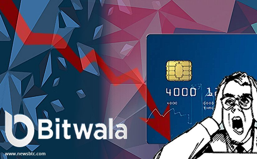 BitWala introduces New Debit