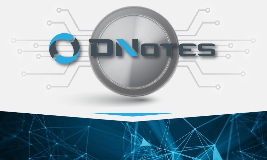 Bitcoin PR Buzz DNotes