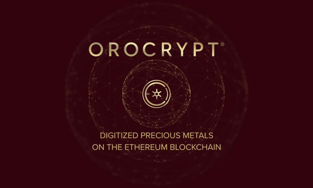 Bitcoin PR Buzz Orocrypt Metals