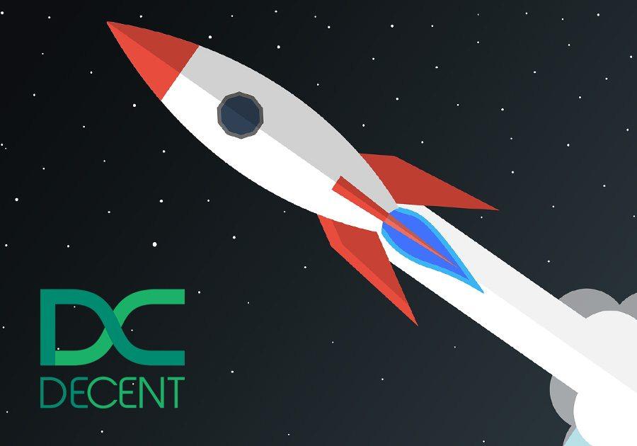 DECENT Rocket