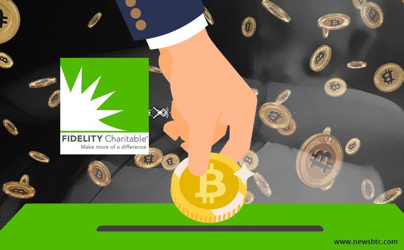 Fidelity Charitable Benefits