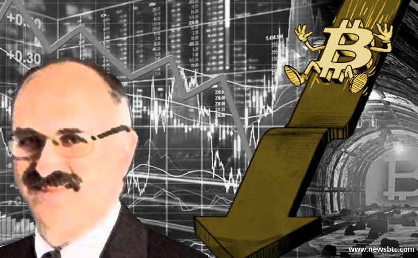 Financial Expert Jonathan