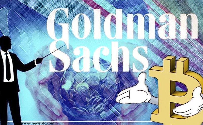 Goldman Sachs Starts