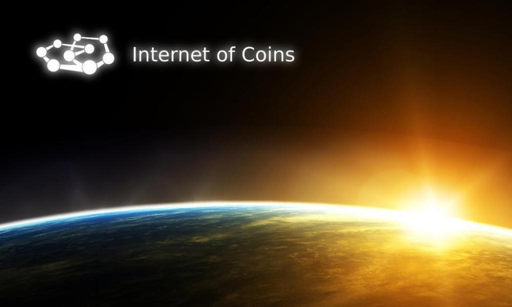 Internet of Coins Non Profit Crowdfunding
