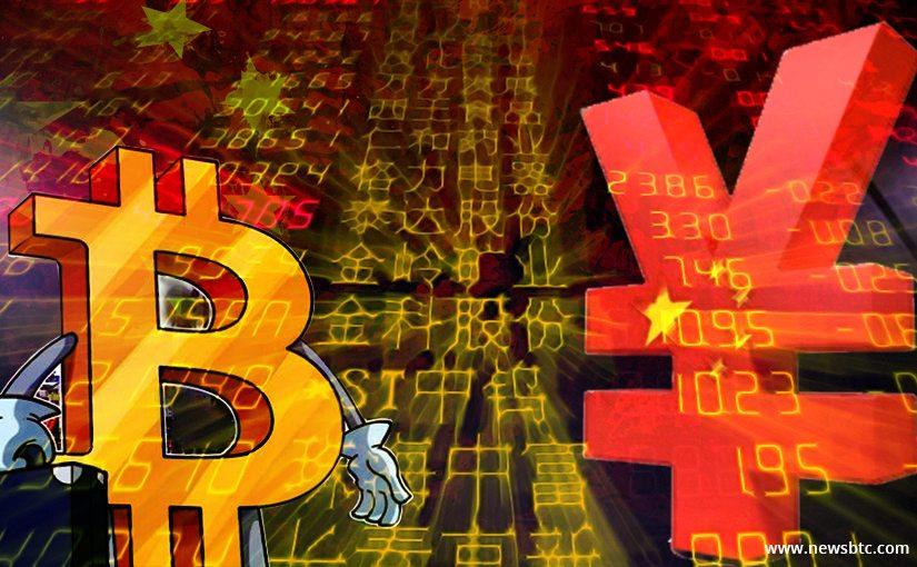 NewsBTC Major Chinese Exchanges