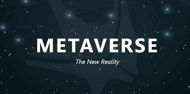 Metaverse The New Reality Blockchain Project
