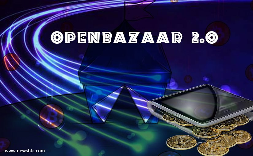 OpenBazaar . Will Feature