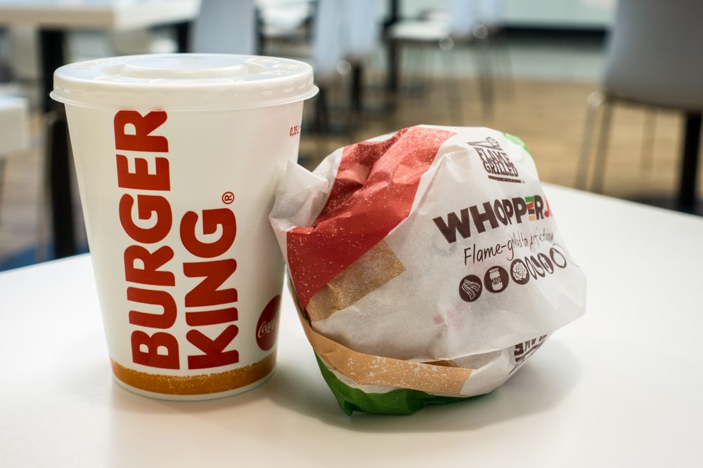 NewsBTC Burger King Russia Bitcoin
