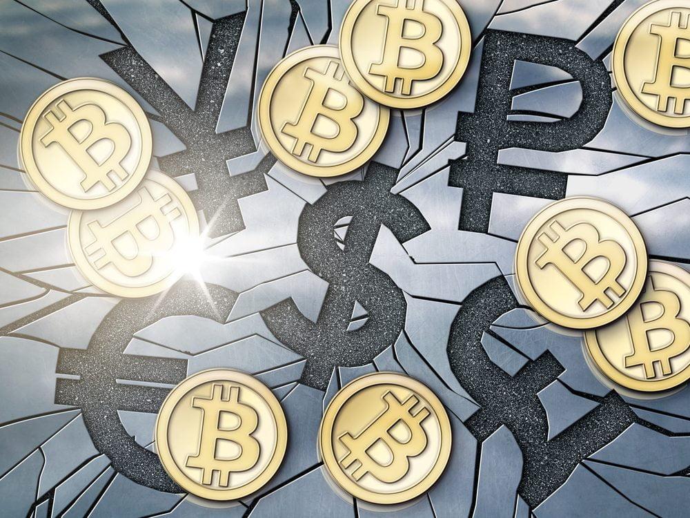 NewsBTC Banks Digital Currencies Warning