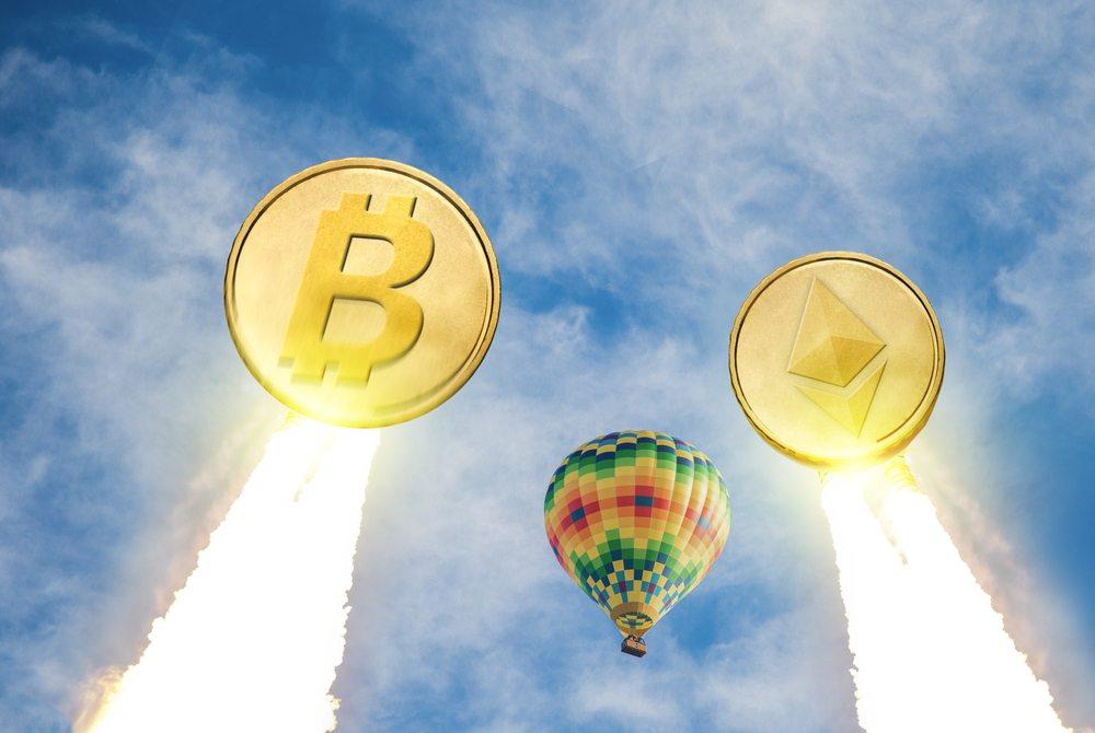 NewsBTC Bitcoin Etheruem Flippening