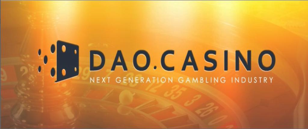 Bitcoin PR Buzz DAO Casino ICO