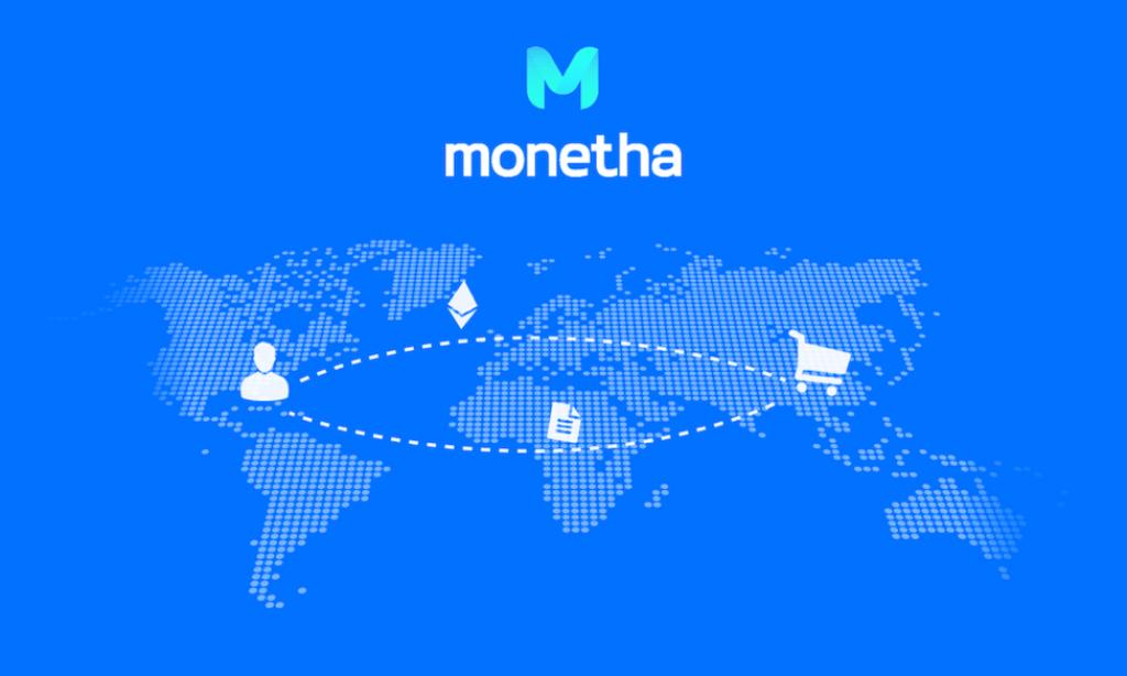 Bitcoin PR Buzz Monetha Ethereum