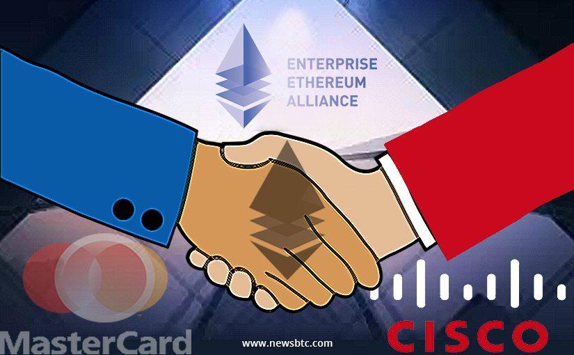 Ethereum Enterprise