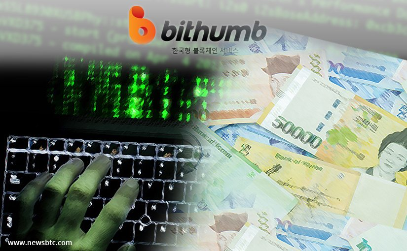 Korea s Bithumb Exchange