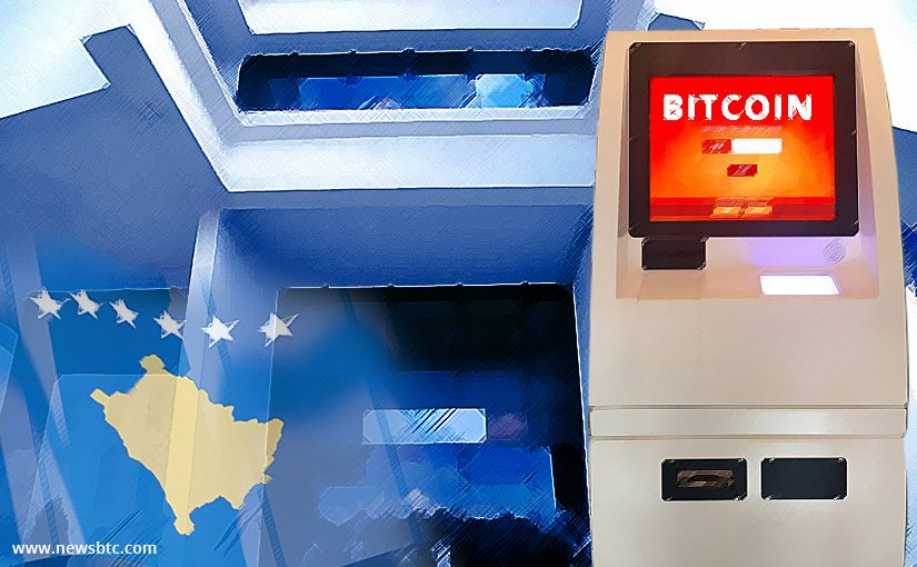 Kosovo Gets its First Bitcoin