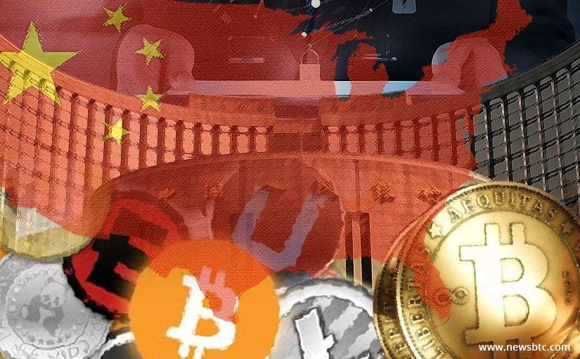 pboc, bitcoin, china