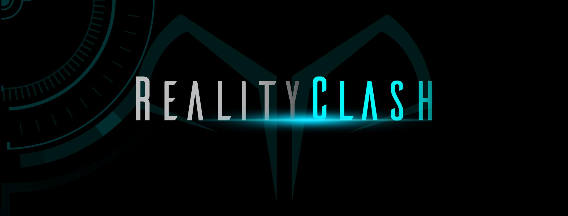RealityClash PRHeaderImage