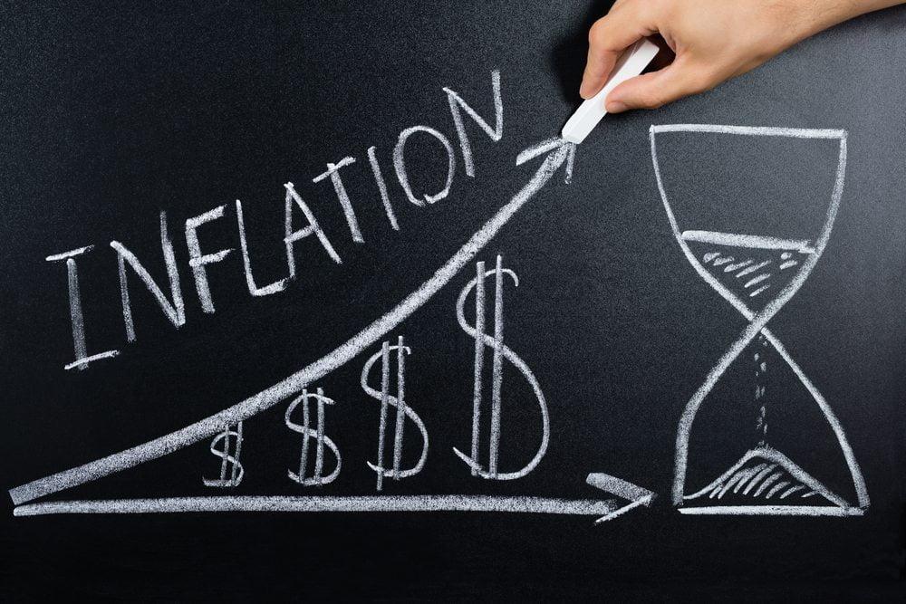 NewsBTC Venezuela Inflation