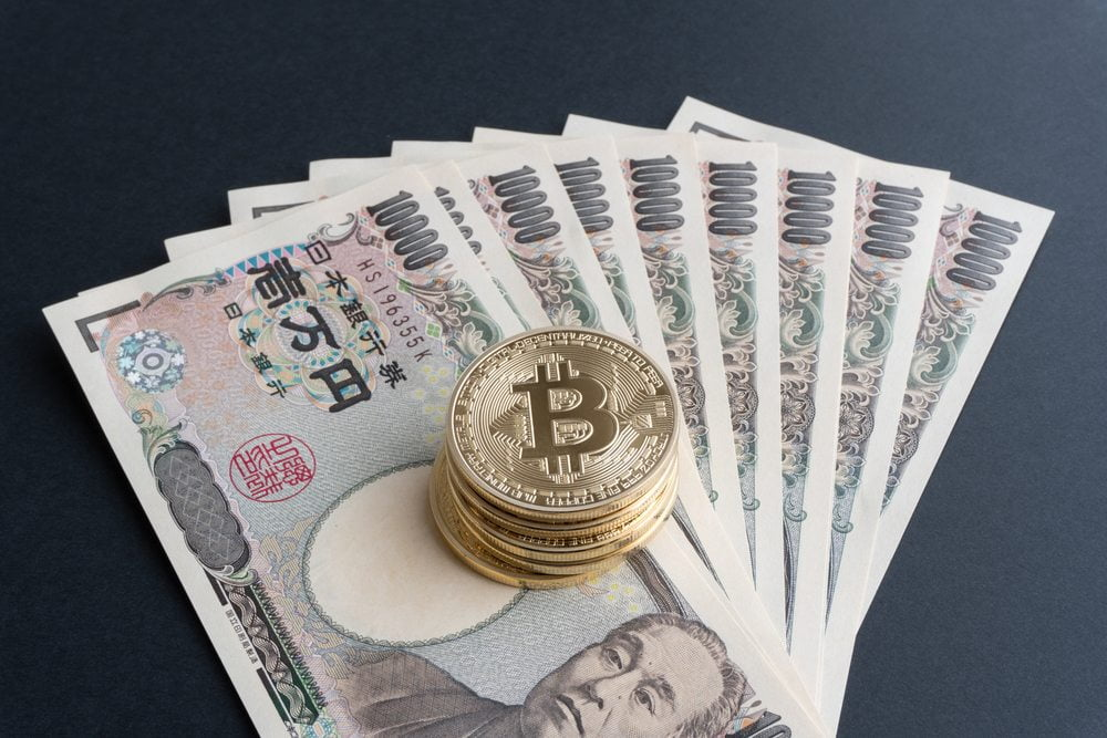 NewsBTC Bitcoin Japan Consumption Tax