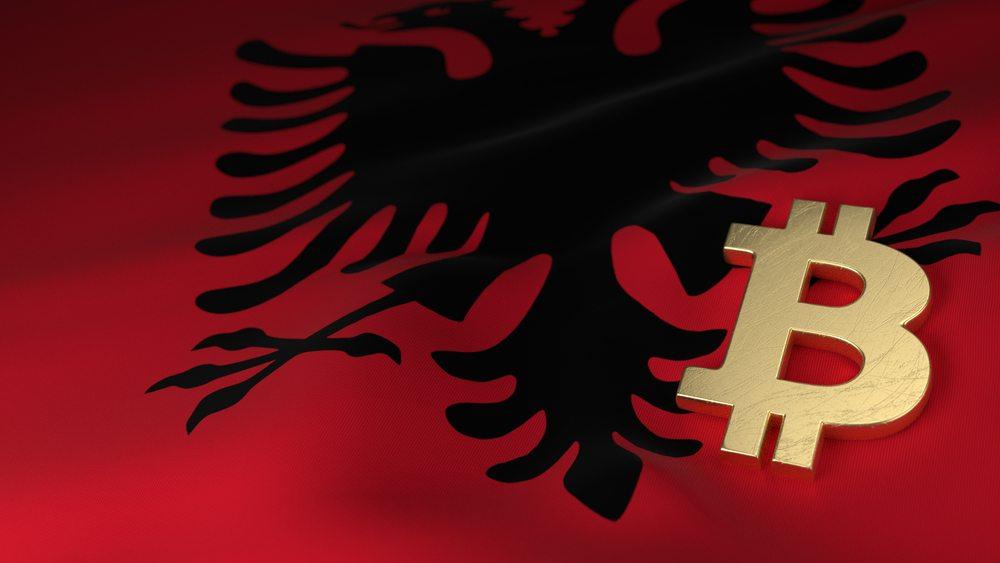 NewsBTC Bank of Albania Bitcoin