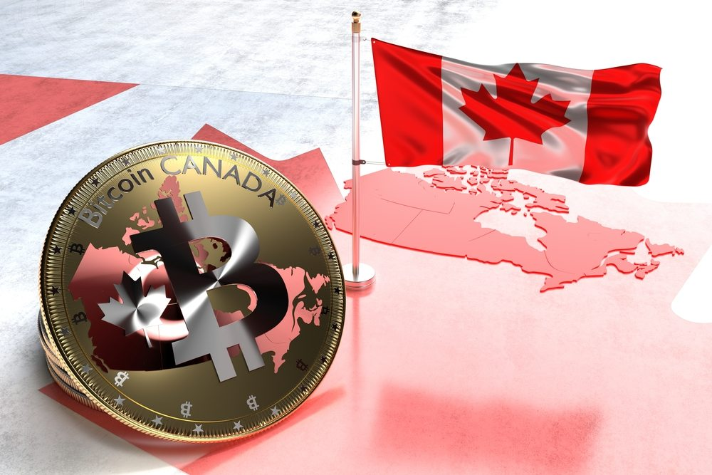 Cryptocurrency legalities in canada