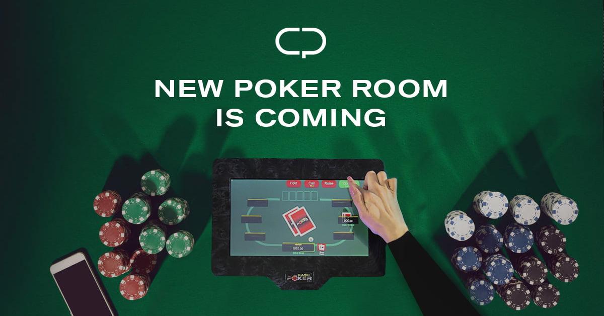 cash poker pro