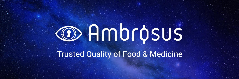 Ambrosus New Header