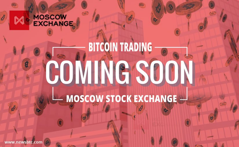 Bitcoin Trading is Coming