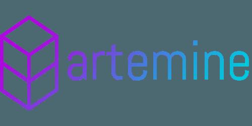 artemine label color resized