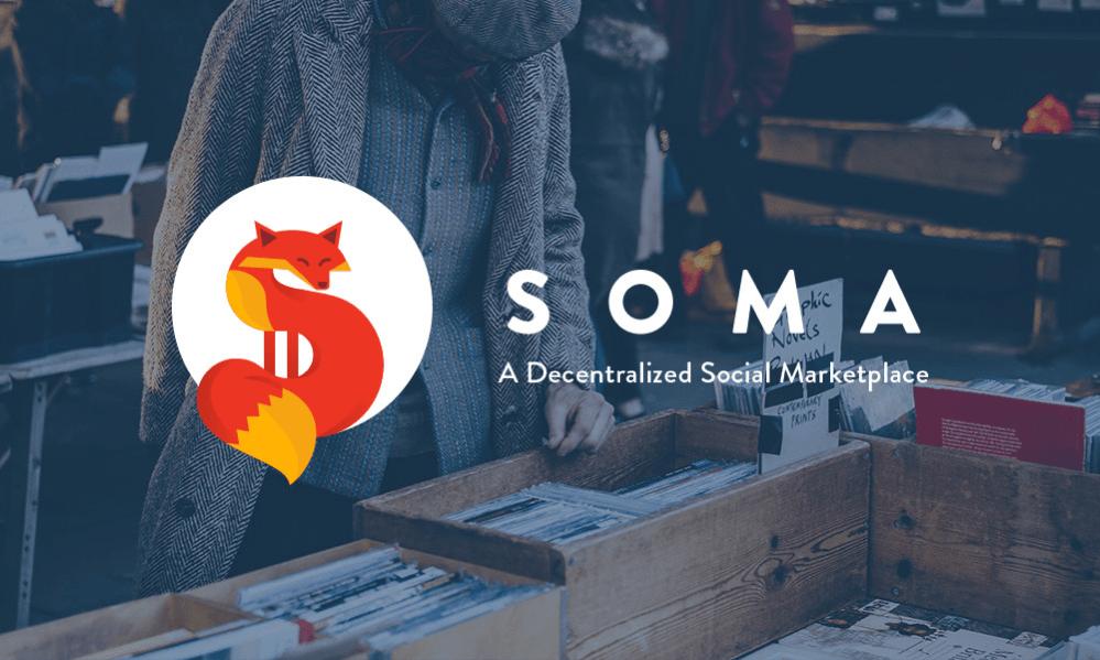 bitcoin pr buzz Soma community tokens