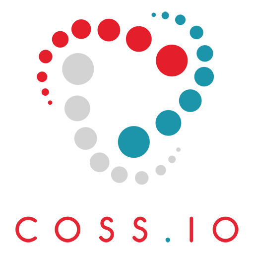 coss, crowdsale