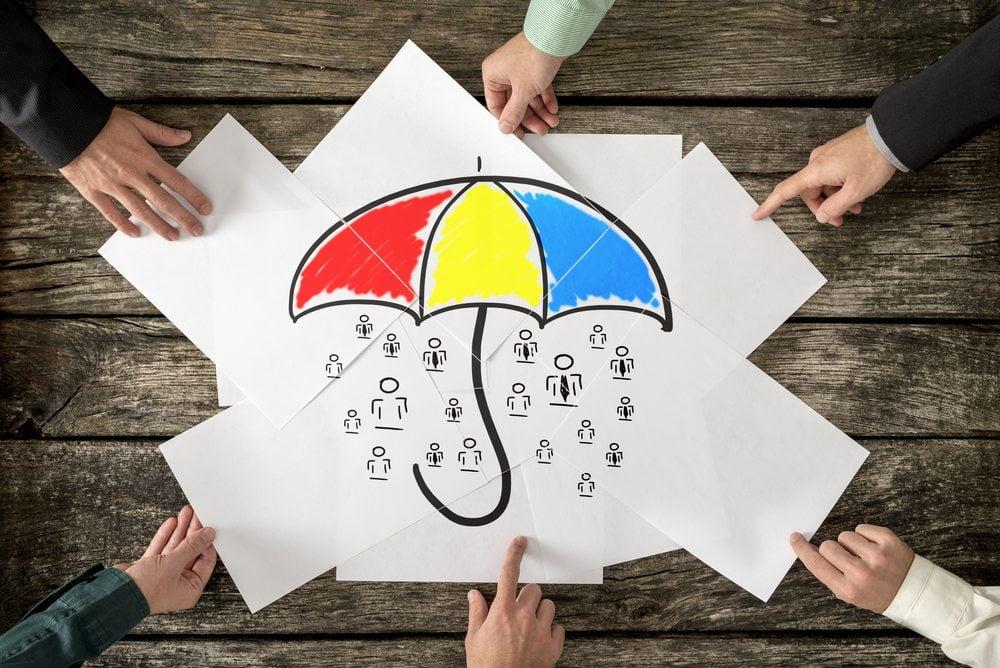 NewsBTC Umbrella Coin Insurance