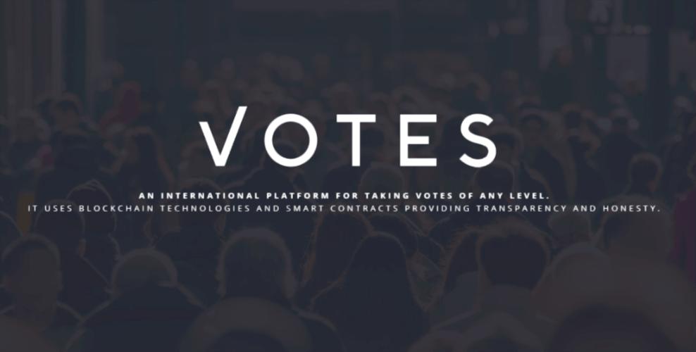 votes platform