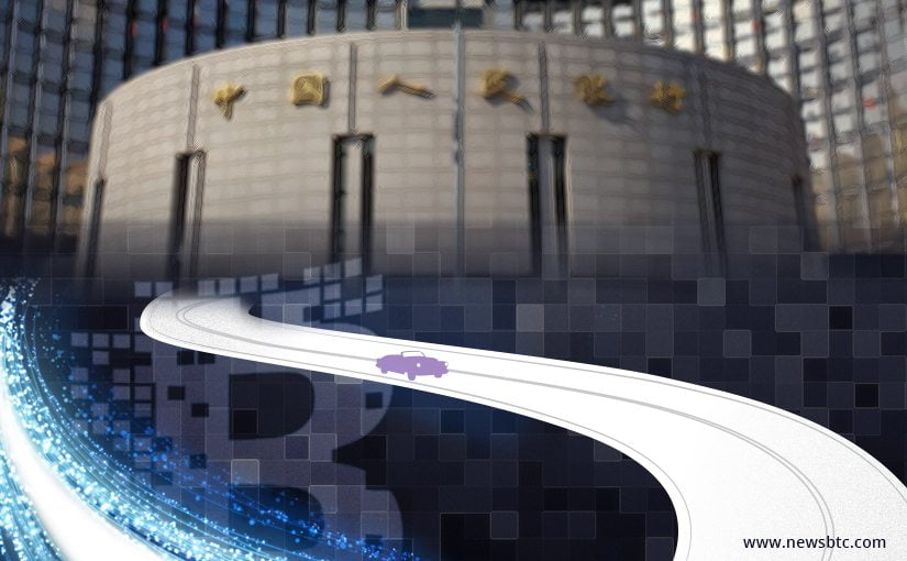 PBoC Official Claims