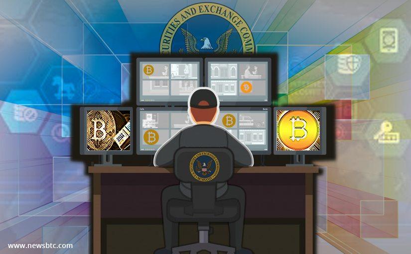 SEC Opens Cyber