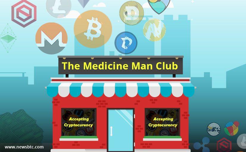 Medicine Man Club