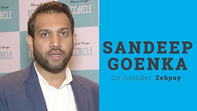 Sandeep Goenka
