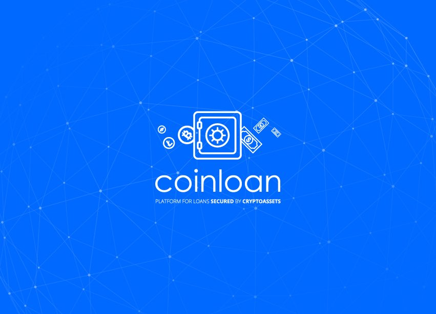 CoinLoan, cryptocurrency