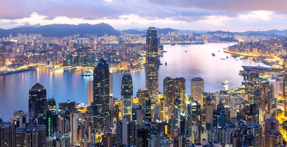 NewsBTC Hong Kong Regulation Bitcoin