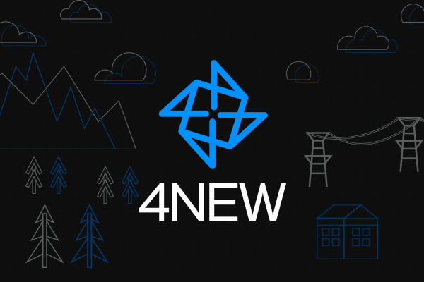 4new, ico, cryptocurrency, waste to energy