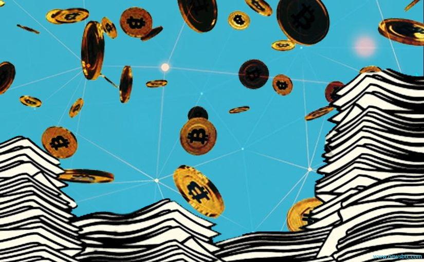 Bitcoin ETF, satoshi