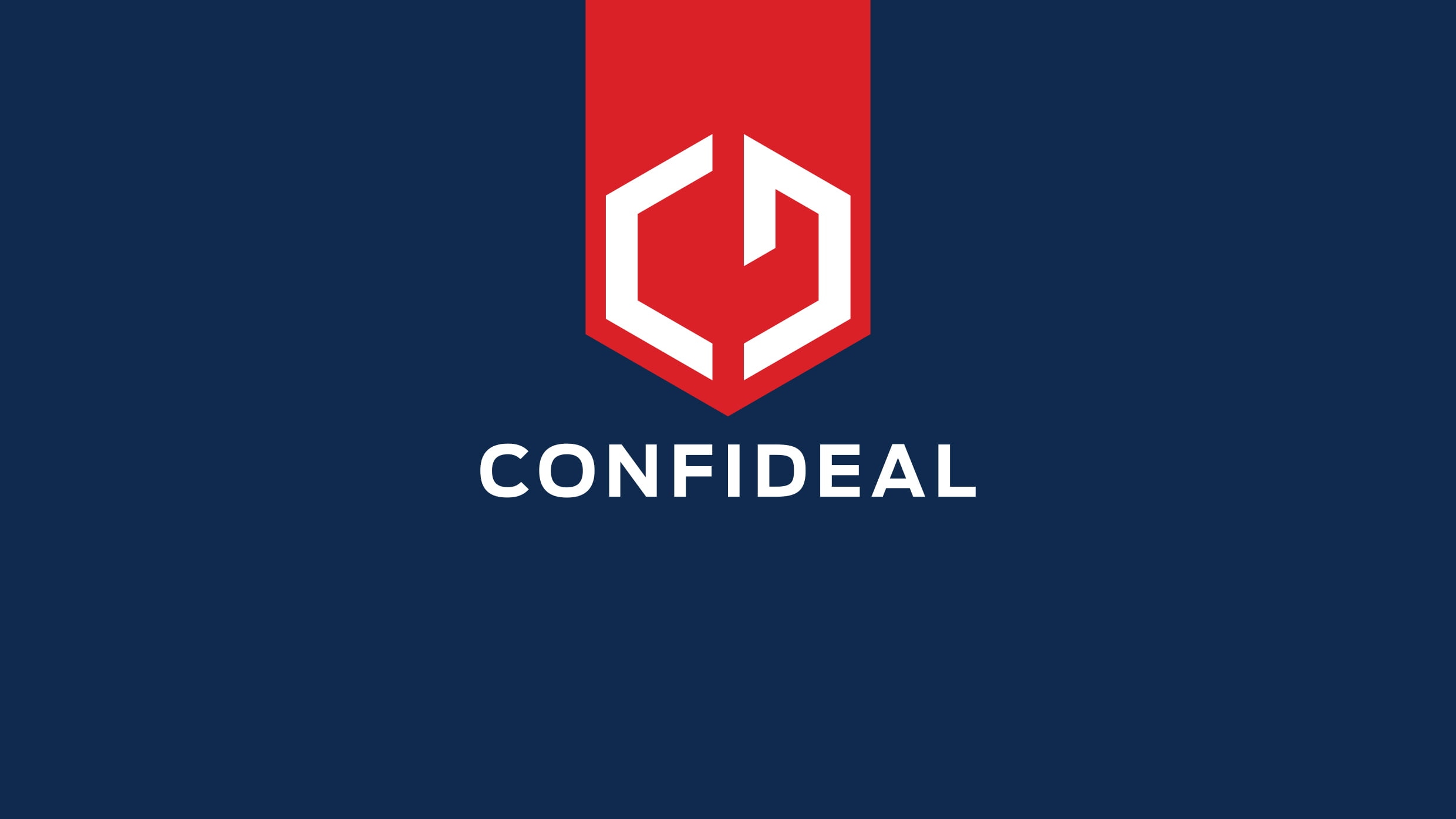 confideal, smart contracts, cryptocurrency, blockchain