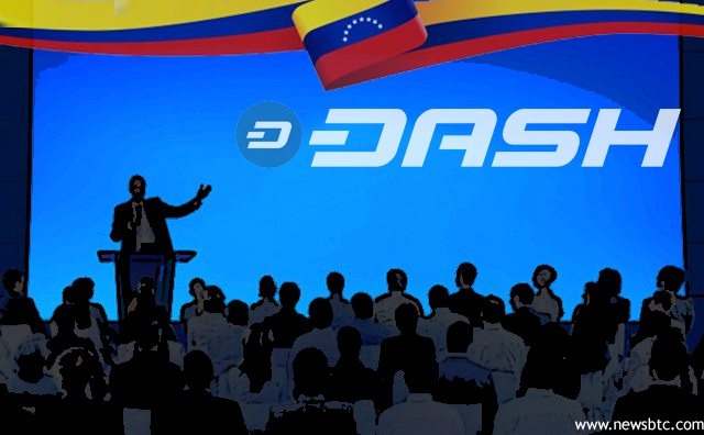 Latest Dash Conference in Venezuela Draws Quite the Crowd