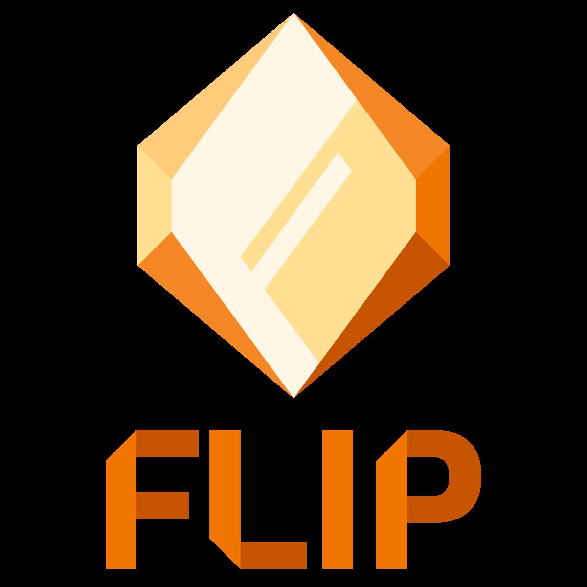 Flip, kickico, gameflip