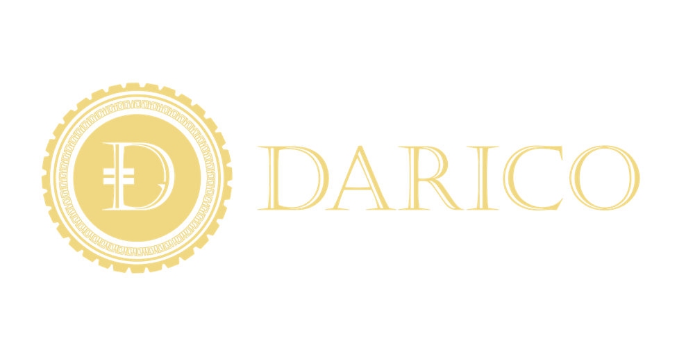 Darico, cryptocurrency, press release